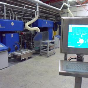 Prime production equipment
