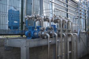 Pumps/Filters