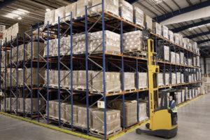 Warehouse/Racking