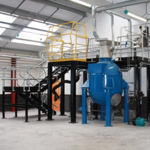 Prime manufacturing equipment